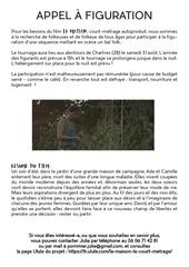 Fichier PDF appel figuration