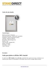 cadre clic clac etanche1565969135