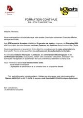 dossier emba management2019 2020