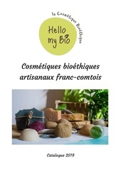 catalogues aout 2019 vdi