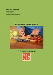 4   besoins nutritionnels