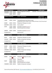 2020planningpacksformules