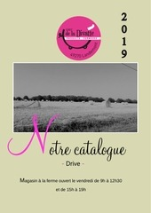 catalogue 2019 mail