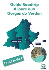 guide gorges du verdon