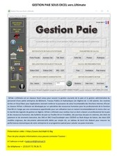 guide xlpaie version ultimate