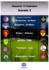 groupe a 1