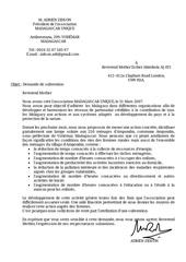 lettre de demande de subvention1 1
