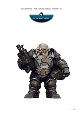 space dwarf forge fathers codex v1 1