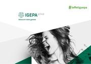 brochure igepa 2019