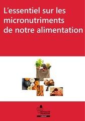 livret micro nutriments