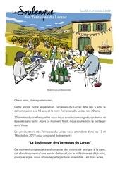 invitation soulenque terrasses du larzac 1