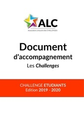 document daccompagnement challenge etudiants 2019 2010