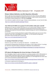 chronique 603