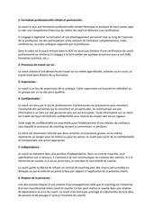 charte ethique du coaching scic