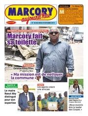 journal marcory aujourdhui n 40 d octobre 2019