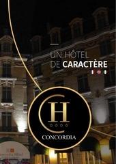 room directory concordia hotel   web