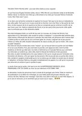 angela fortaleza   traduction francaise   officiel