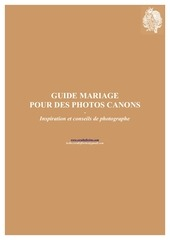 guide mariage 1