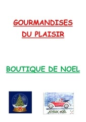 pagnier gourmand