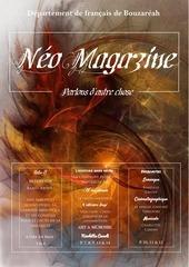 neo magazine   septieme numero