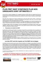 fret info n10   cr du cse du 2 octobre 2019