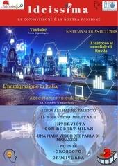 ideissima 2  cover