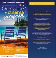 quinzaine cine europeen   programme web