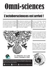 omni sciences n6 version numerique