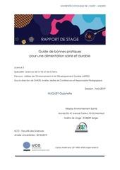 gabrielle huguet   l3 medd   rapport de stage 2019