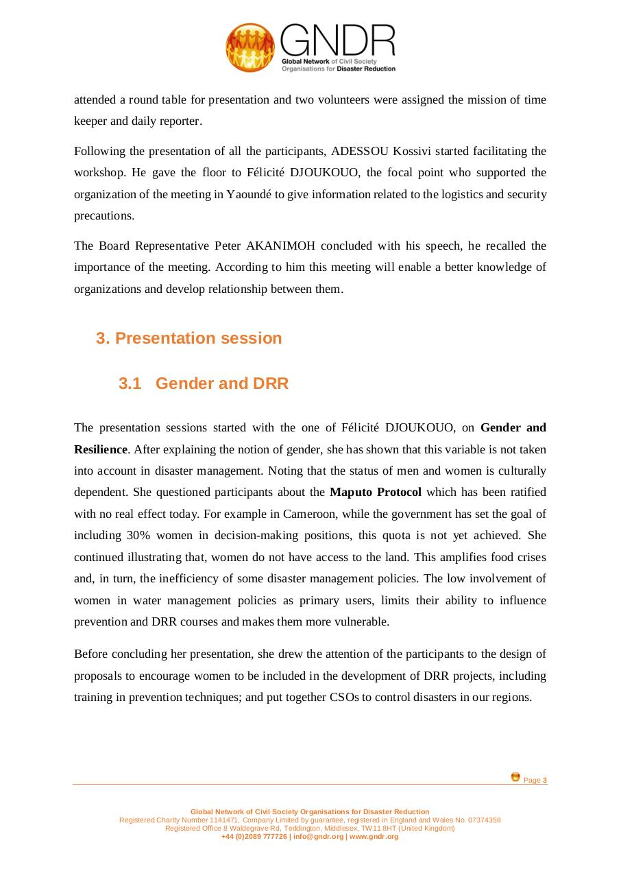 2019.08.05 Report of the Regional Workshop VEng.pdf - page 3/13