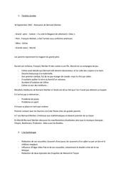 resume de la biographie de bernard werber