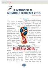 4 il marocco al mondiale russia 2018