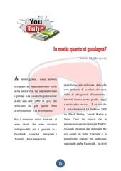 6 articolo su youtube