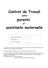 contrat de travail juin 10 d finitif corrige