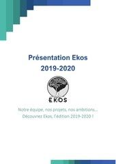 presentationekos2019 2020final