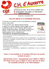 tract journee daction du 14 novembre 1docx