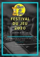 dossier de presse festival du jeu 2020 5