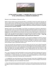 lettre ouverte aux elus de gargenville vdistribution