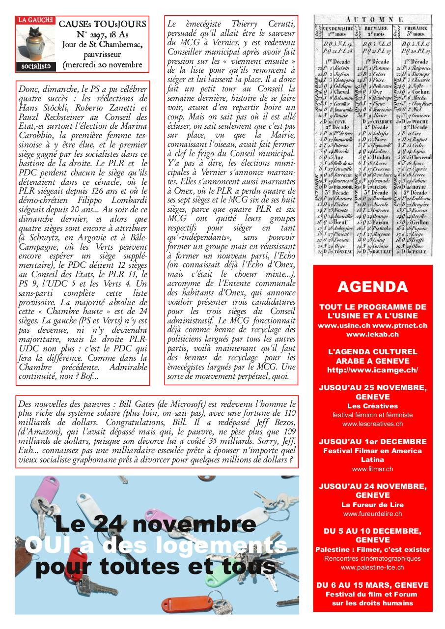 Newsletter 2197.pdf - page 2/2