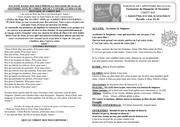 feuille de messe du dimanche 24 novembre christ roi 1