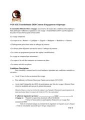 contrat transleithanie