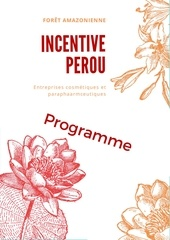 programme cosmetiques