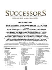 successors iv   4em edition vf 10a