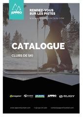 catalogue   clubs