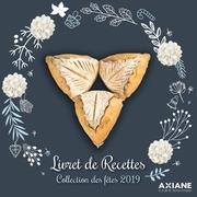 livret recettes noel 2019