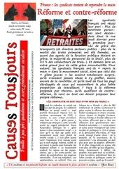 newsletter2209