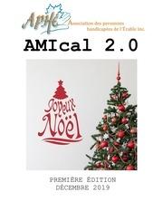 amical   premiere edition    decembre 2019