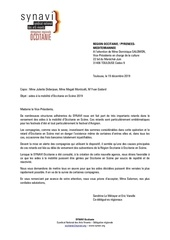 2019 12 19 courrier aide mobilite