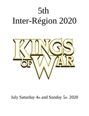 english tournament 2020