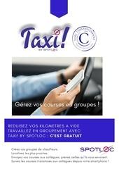 mediloc avec taxi by spotloc 1